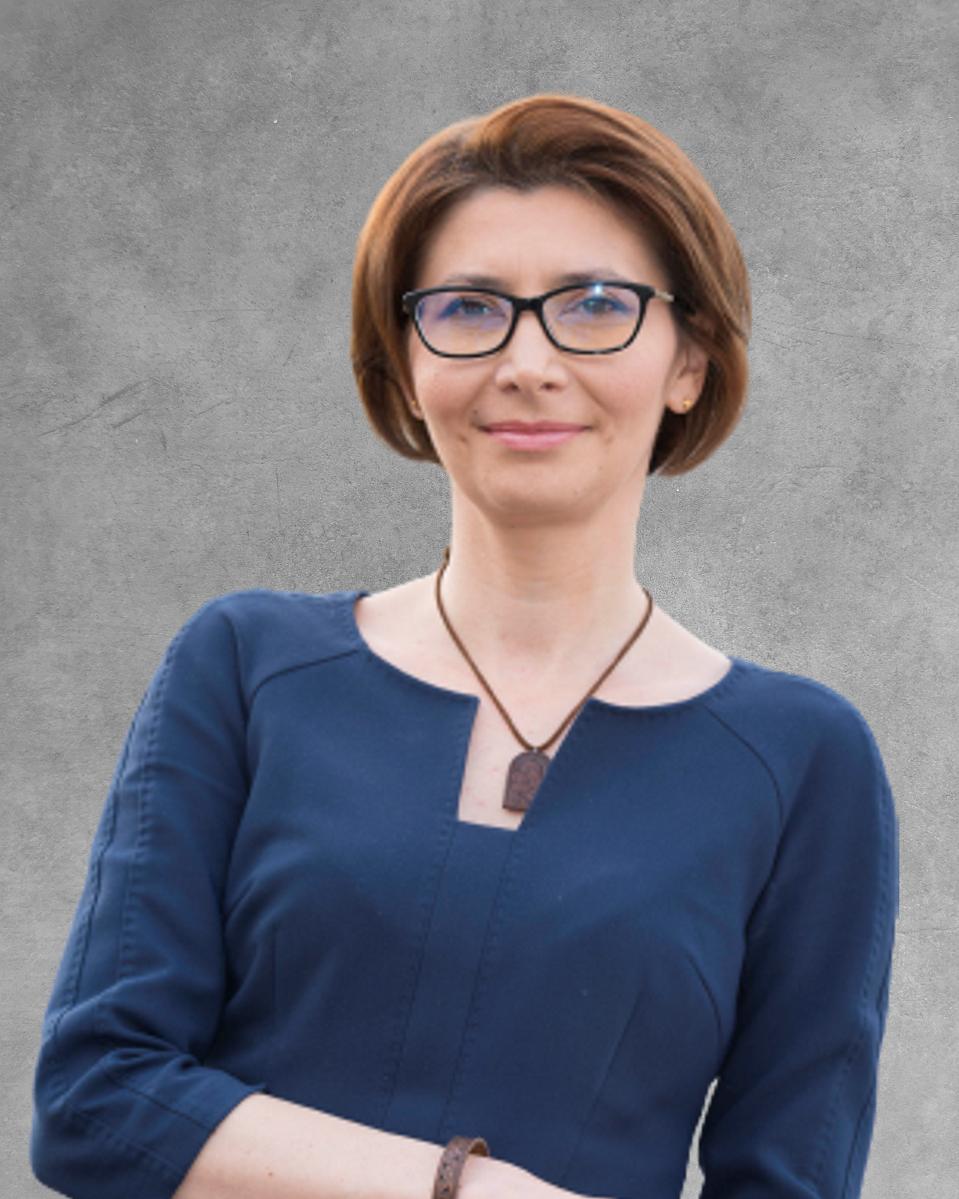 Andreea POMÎRLEANU